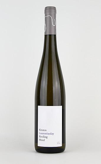 Kirsten, Laurentiuslay Riesling Mosel 2015, 75cl