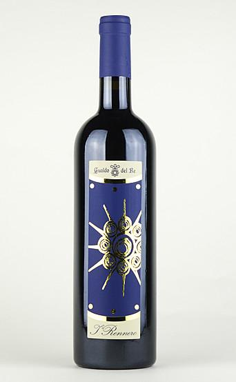 "Gualdo del Re, ""Rennero"" Merlot Suvereto DOC 2007, 75cl"