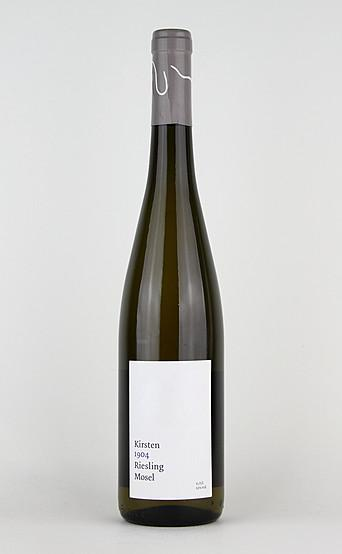 Kirsten, 1904 Riesling Longuicher Maximiner Herrenberg Mosel 2015, 75cl